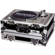 Road Ready Deluxe Professional Turntable Case