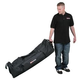 PSSL Equipment Utility Bag w/ Wheels 46in Interior