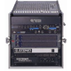 Road Ready RRM10U Slant Rack Case 10X10 Spaces   *