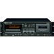 Tascam CDA500 CD/Cassette Combination Player