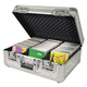 Odyssey KCD300DIA CD Case Diamond - Holds 300