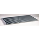 Auralex Wedge Foam-24 X48 X1 -20 Pk Charcoal Gre +