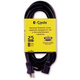 Proco 25FT 12Ga 3 Conductor AC Extension Cable