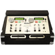 Odyssey CNMCM1 Carpeted CD Mixer Case