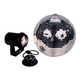 ADJ American DJ M600L 16-Inch Mirror Ball Package