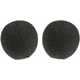 Shure Replacement Foam Windscreen for WH20 Headset