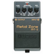 Boss MT2 Metal Zone Distrotion Pedal