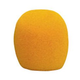 Astatic Small Windscreen (Orange)