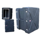 SKB 16 Space Shock Mount Case                    +