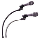 On Stage 6-Inch Microphone Gooseneck