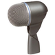 Shure BETA-52A Premium Dynamic Kick Drum Mic