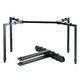 Quik Lok WS550 Pro TStand For Coffins Or Keyboards
