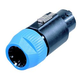 Neutrik 8 Pole Speakon Connector (Female)