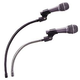 On Stage 13-Inch Microphone Gooseneck