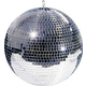 Eliminator Glass 12-Inch Mirror Ball