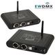 Elation EWDMXSYSTEM Wireless Dmx System