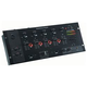 American Audio Q-2411 Pro 4 Channel 19 In DJ Mixer