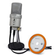 Samson G-TRACK USB Condenser Mic W/Audio Interface