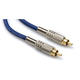 19.8Ft S/PDIF 75ohm Coax Cable