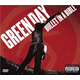 Alfred WEA49466 Green Day-Bullet In A Bible CD/DVD