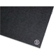 IntelliStage ISP4X4CD 4 Ft x 4 Ft Carpeted Square Stage Platform 2 Pack *