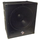 Nady PSW-18A 18In/560W Powered Subwoofer         *