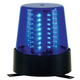 "American DJ B6B LED 6"" Blue Police Beacon Light"