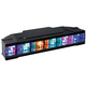 Martin STAGE-BAR-54 RGBAW LED Pixel/Luminaire-LG