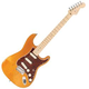 Fender American Dlx Stratocaster Electric Guitar