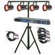 American DJ P36 LED System Complete Light Package