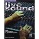 Hal Leonard 330779 Basics Of Live Sound
