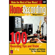 Hal Leonard 2500509 100 Tips - Video Production