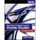 Hal Leonard 50448045 Complete Guide To Home Studio
