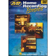 Hal Leonard 695911 Home Recording Basics - Dvd