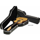 Fender Std Molded Dreadnought Guitar Case - Blk