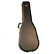 Gator GSDREAD Stealth Dlx ABS Acoustic Guitar Case