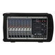 Peavey XR-8600 10Ch 2X600W @ 4 Ohms Powered Mixer