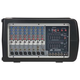 Peavey XR-8300 10Ch 2X300W @ 4Ohms Powered Mixer