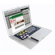 Pro Tools Keyboard Cover for Powerbook