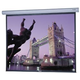 Dalite 100 Matte White Electric Video Screen     +
