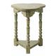 Lexington Twilight Bay Bailey Chairside Table-Driftwood SALE Ends Apr 19