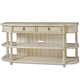 A.R.T. Provenance Entertainment Console Table CLOSEOUT