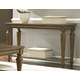 Homelegance Eastover Sofa Table in Neutral Gray Diftwood 845-05