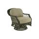 Lane Venture Camino Real Swivel Rocker Lounge Chair 521-73
