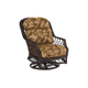 Lane Venture Camino Real High Back Swivel Rocker Lounge Chair 522-73