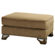 Montgomery Ottoman in Mocha 3830014 CLEARANCE