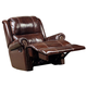 Parker House Aries Glider Recliner in Cocoa MARI#812G-CC