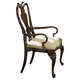 Fine Furniture American Cherry New Bedford Ladies' Desk Chair in Potomac Cherry 1020-927