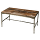 Butler Specialty Industrial Chic Cocktail Table 2884120