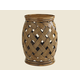 Tommy Bahama Bali Hai Hibiscus Accent Table 593-953